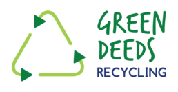 Green Deeds Recycling Logo