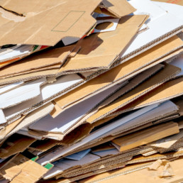 green-deeds-recycling-cardboard